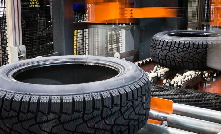 OEM Tires