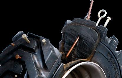 Carlisle TyrFil Tire