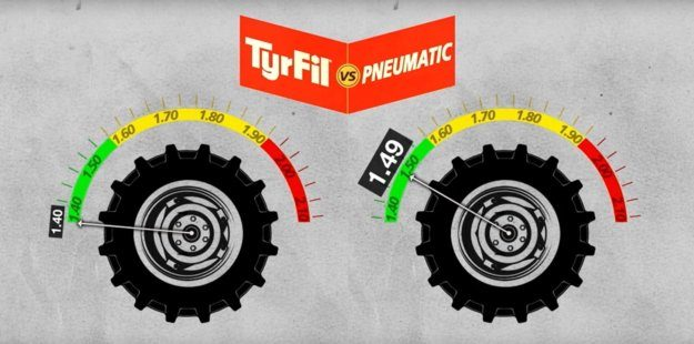 Offroad Tire Contenders: Only One Winner Image