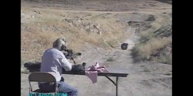 TyrFil™: 50 Cal Ballistics Test PT. 1 Image